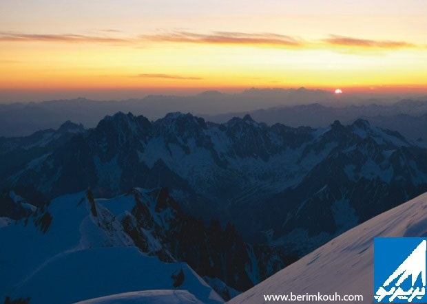 قانون دوم کوهنوردی: همیشه بلند تر ازونیه که به نظر میرسه