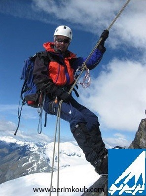 کوهنوردی - صعود -