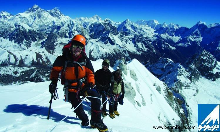 قوانین طلایی کوهنوردی