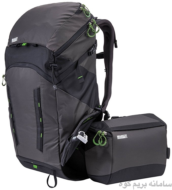 کیف 34 لیتری MINDSHIFT GEAR ROTATION 180 HORIZON 34 BACKPACK