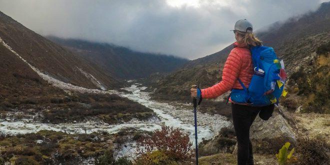 برنامه ریزی کوهنوردی