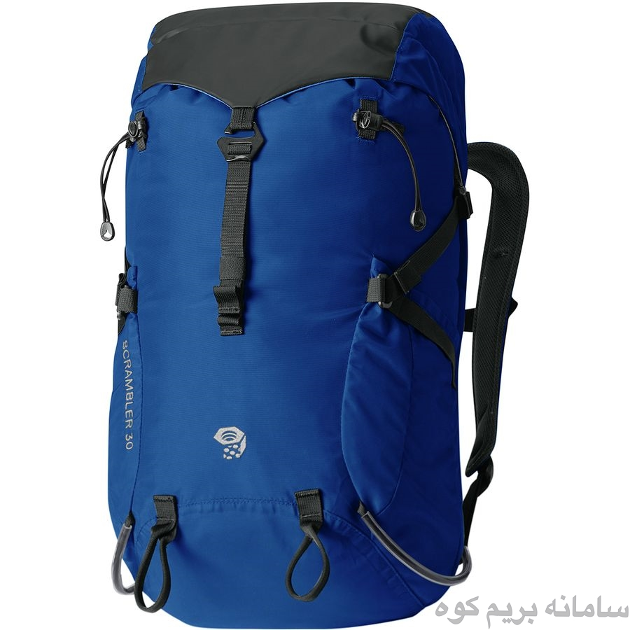کیف 30 لیتری MOUNTAIN HARDWEAR SCRAMBLER OUTDRY PACK