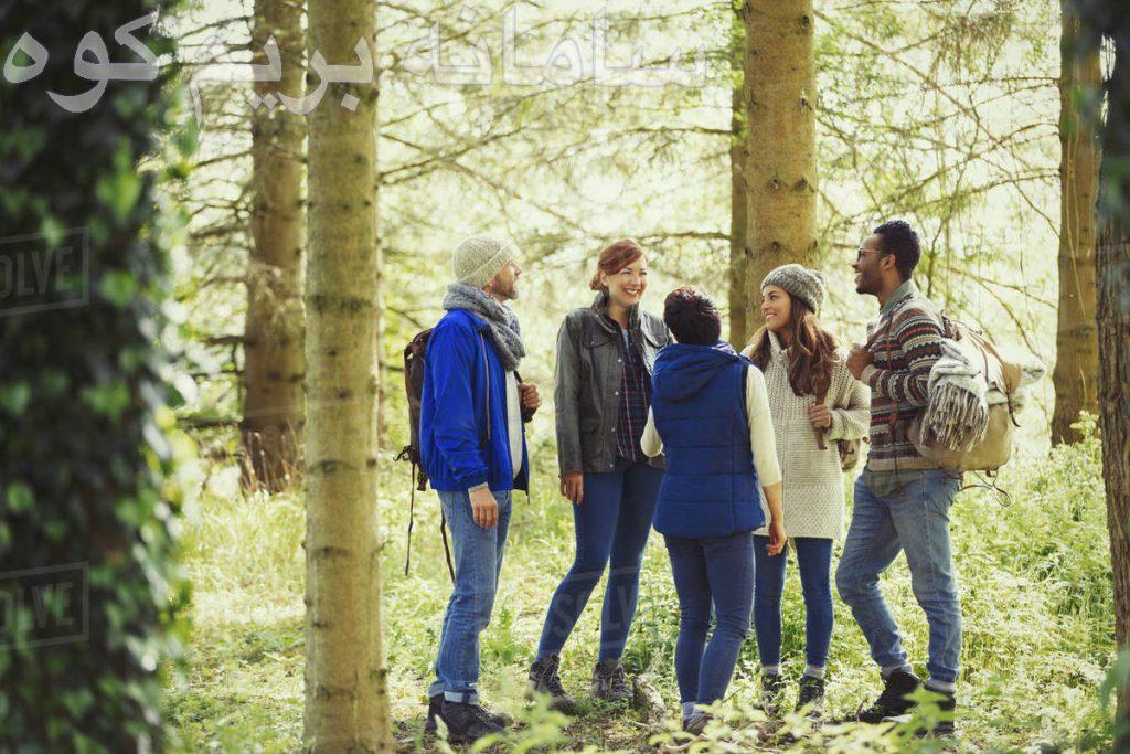 روابط اجتماعی شما را قوی تر میکند