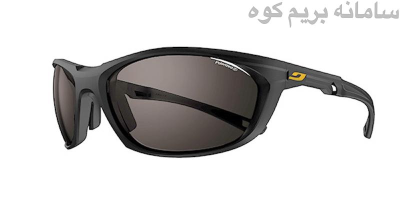 لنزهای ضدخش ، انتخاب بهترین برای عینک کوهنوردی می باشند.