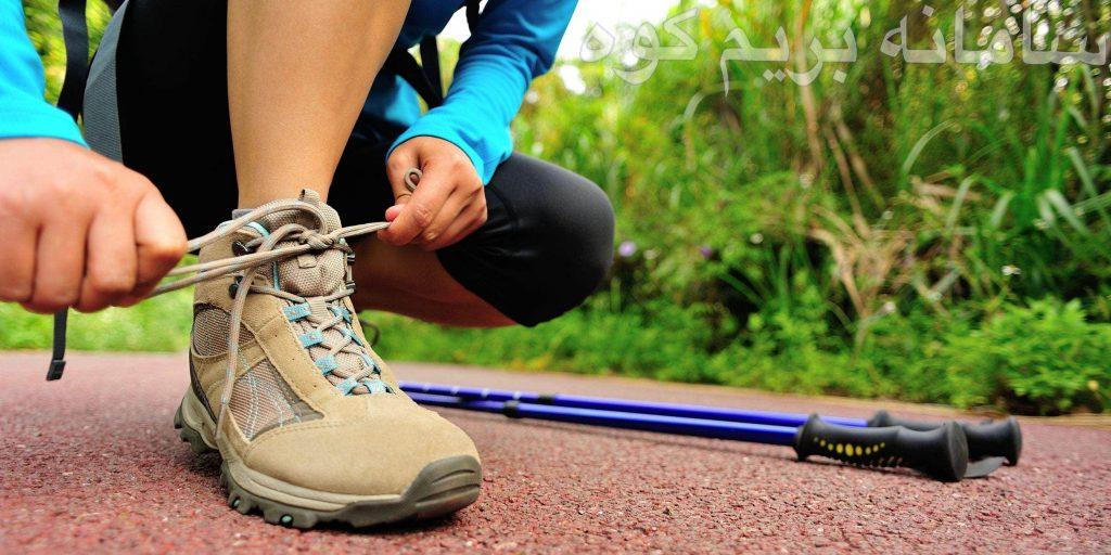 تمرینات خود را به صورت مستمر و سبک انجام دهید