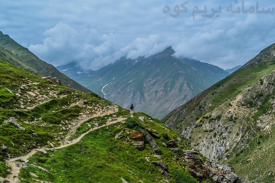 حفاظت از محیط زیست در کوهنوردی