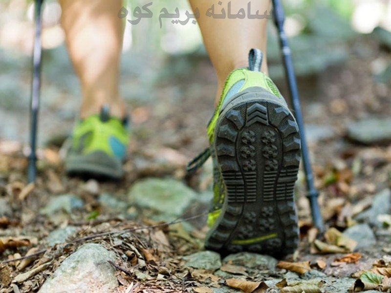 در هنگام پیچ خوردن پا در کوهنوردی، چه کنیم ؟