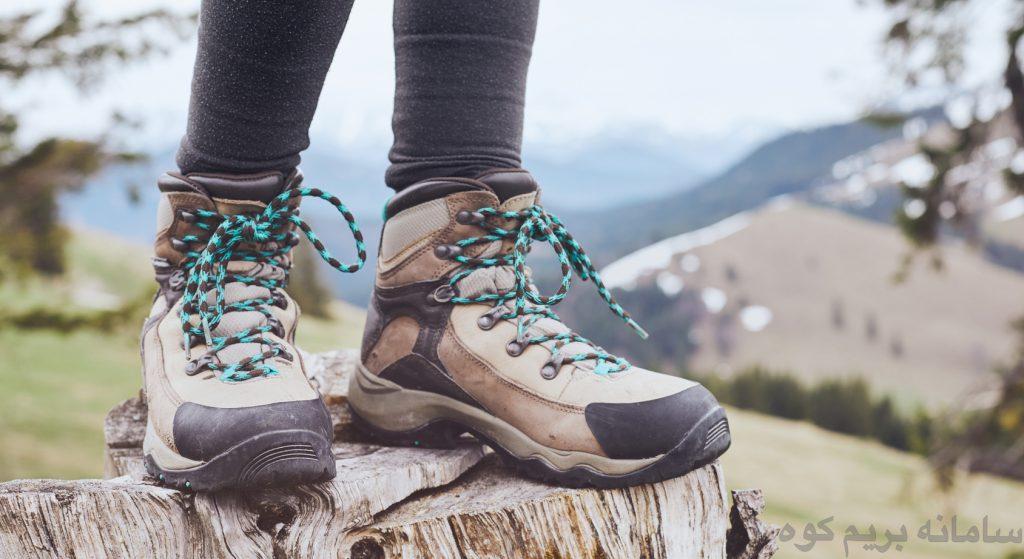 کفش های رانینگ و ورزشی، انتخاب بهتری برای صعود اول شما می باشند.