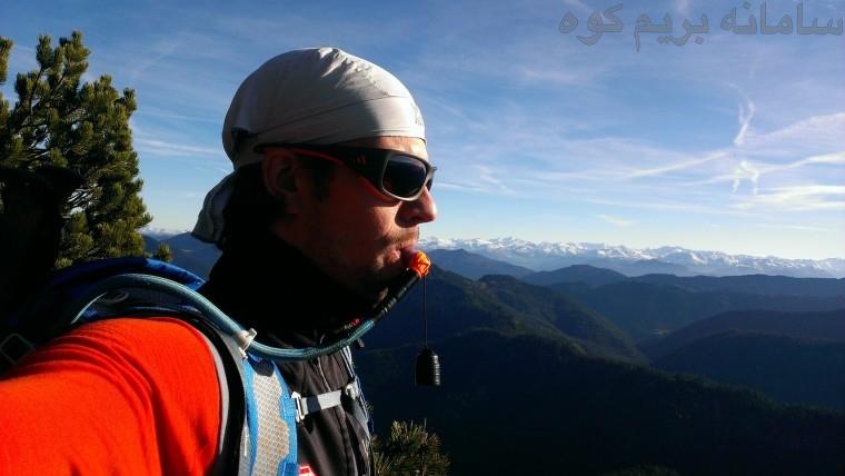 یکی از موارد الزامی در کوهنوردی، پیدا کردن منبع آب در مسیر، حمل مقدار کافی آب و یا توانایی فراهم کردن آب تصیفه شده می باشد!