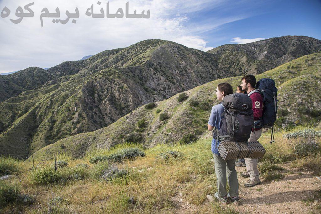 آرام شروع کنید و به بدنتان برای صعود های طولانی، وقت دهید !