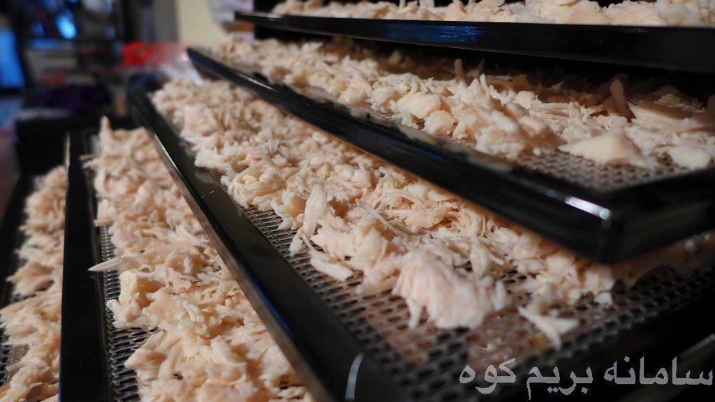 دستور آشپزی : مرغ
