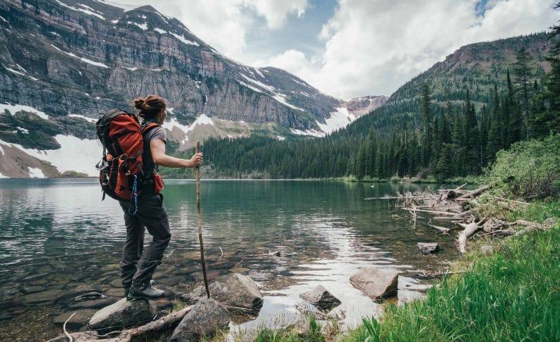 برای کاهش وزن در کوهنوردی، باید هوشمندانه عمل کنید!