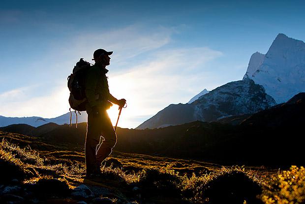 بدون شک کوهنوردی یکی از بهترین گزینه ها برای کاهش وزن می باشد.