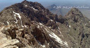 قله شاهو