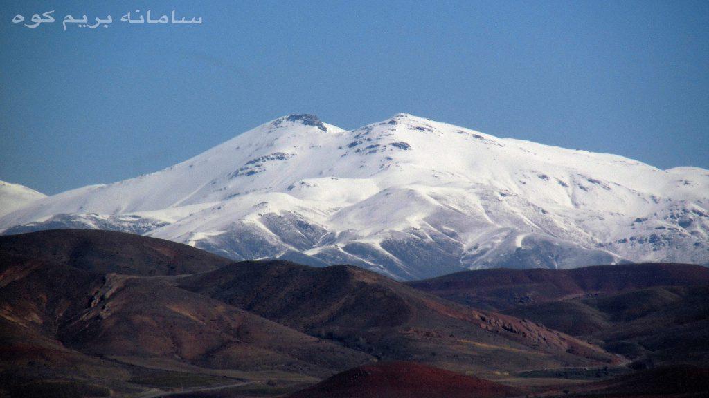 قله بلقیس