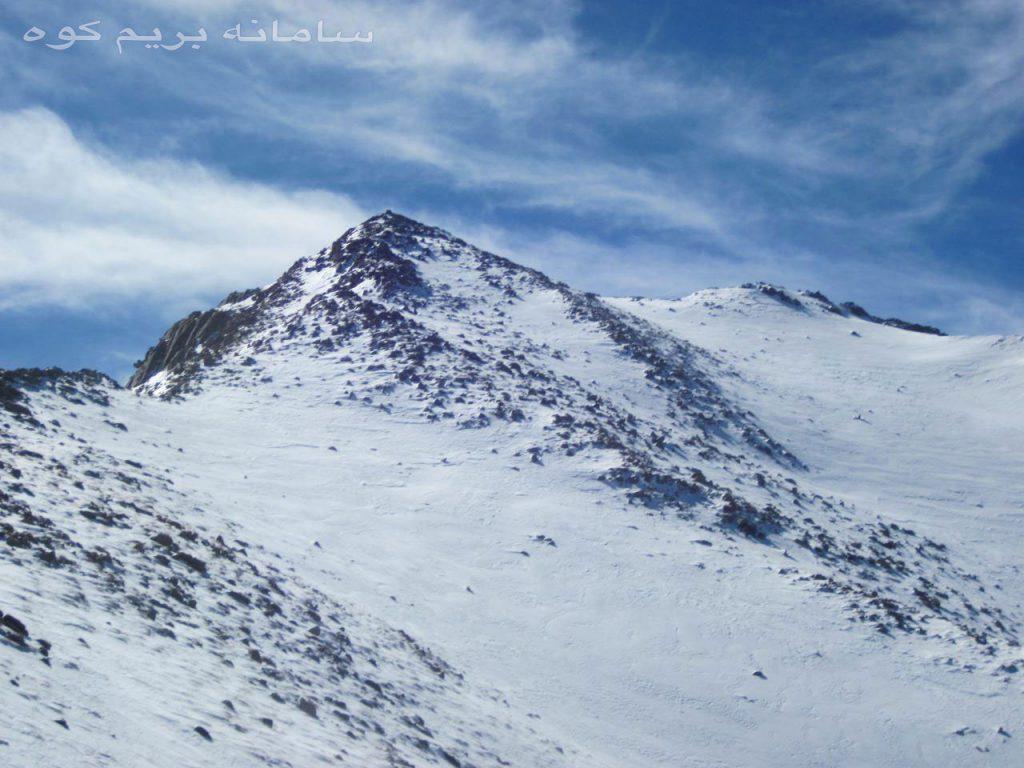 قله دومیر
