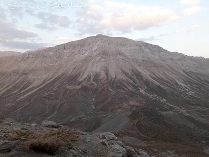 قله کینو
