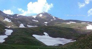 قله اوربن