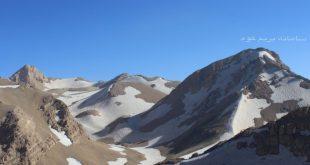 قله کلونچی