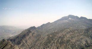 قله کان صیفی
