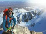 کوهنورد شیرازی پیدا شد
