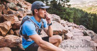 اهمیت آب در کوهنوردی
