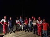 حادثه کوهنوردی در سمنان