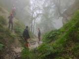 کشف جسد کوهنورد مفقود شده در ارتفاعات کردکوی گلستان