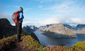 کوهنوردی-در-پاییز