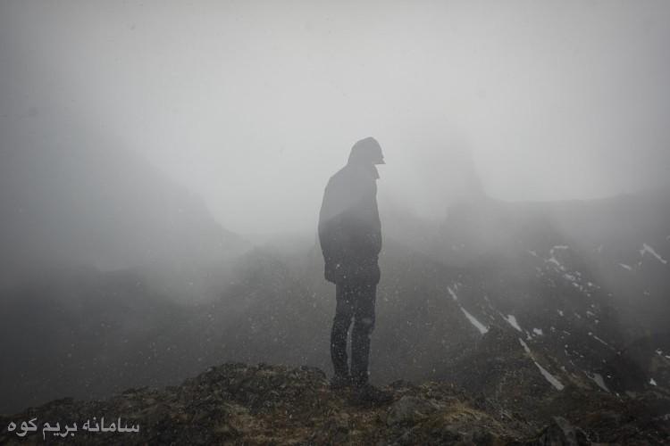 تصمیم درست برای کوهنوردی در فصل سرد