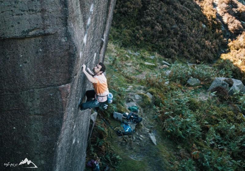 کوهنوردی بعد از دوران قرنطینه