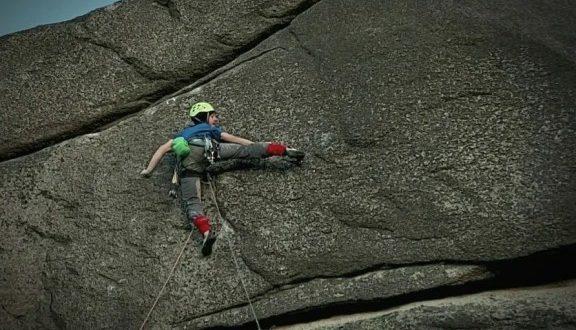 آموزش کوهنوردی در حین وجود قرنطینه