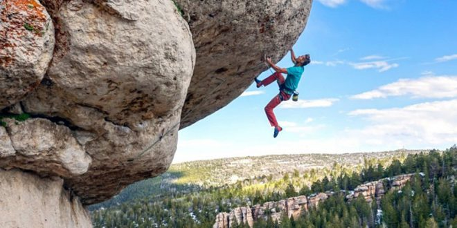 کوهنوردان برتر-آدام اوندرا