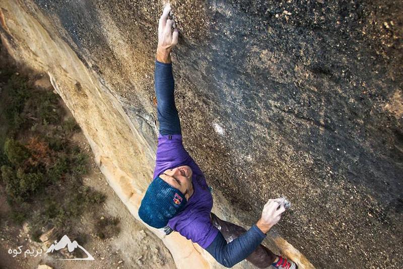 کوهنوردان برتر-کریس شارما
