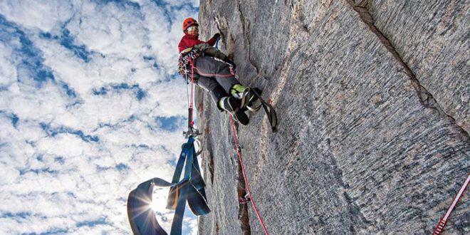 11 مورد از برترینهای کوهنوردی حال حاضر جهان