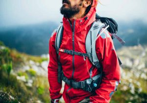 بادگیر کوهنوردی چیست