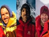 تلاش برای بازگرداندن اجساد کشته شدگان زمستان K2