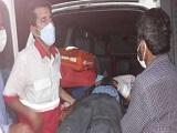2 عملیات امداد کوهستان برای نجات 2 مصدوم در ارتفاعات ایلام